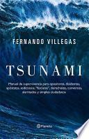 libro Tsunami