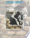 libro Zambia Country Assistance Review