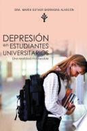 libro DepresiÓn En Estudiantes Universitarios