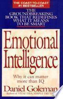 libro Emotional Intelligence