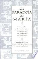 libro La Paradoja De María