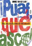 libro ¡puaf, Que Asco!.