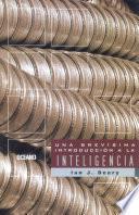 libro Una Brevísima Introducción A La Inteligencia