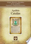libro Apellido Catalán