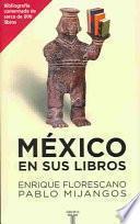 libro Mexico En Sus Libros