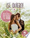 libro ¡sí, Quiero! (edición Enriquecida Con Material Audiovisual)