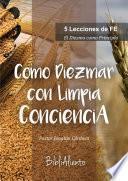 libro CÓmo Diezmar Con Limpia Conciencia