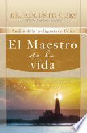 libro El Maestro De La Vida/ The Master Of Life