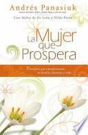 libro La Mujer Que Prospera