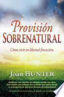libro Provision Sobrenatural