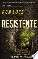 libro Resistente