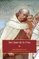 libro San Juan De La Cruz