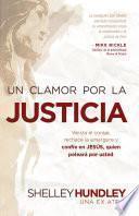 libro Un Clamor Por La Justicia