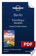 libro Berlín 8. Kreuzberg Y Neukölln