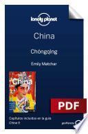 libro China 5. Chóngqìng