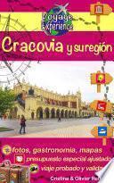 libro Cracovia Y Su Región