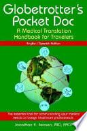 libro Globetrotter S Pocket Doc English/spanish Edition