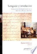 libro Lenguaje Y Revolución