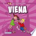 libro Lilly Y Anton Descubren Viena