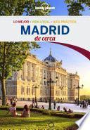 libro Madrid De Cerca 4
