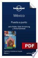 libro México 7_1. Preparación Del Viaje