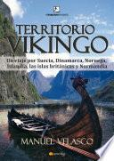 libro Territorio Vikingo
