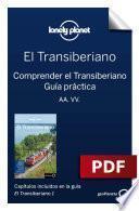 libro Transiberiano 1_12. Comprender Y Guía Práctica